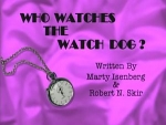 02x05 - Who Watches the Watchdog?
