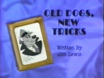 02x09 - Old Dogs New Tricks
