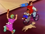02x12 - The Invasion of the Paper Pedalers