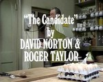 03x02 - The Candidate