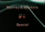 04x19 - Murray and Martins F1 Special
