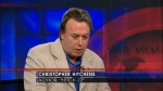 15x73 - Christopher Hitchens