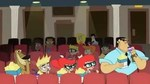 04x46 - Johnny Test's Day Off