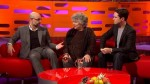 08x19 - Jimmy Carr, Miriam Margolyes, Stanley Tucci and Bruno Mars