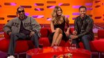 09x06 - Snoop Dogg, Cuba Gooding Jr, Elle Macpherson and Cee Lo Green