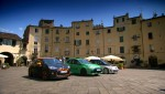 17x02 - Hot Hatchbacks in Italy
