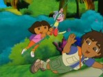 04x14 - Dora and Diego to the Rescue