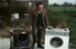 01x04 - The Secret Life of the Washing Machine