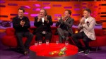 10x20 - Damian Lewis, Gerard Depardieu, Dominic West and Olly Murs.
