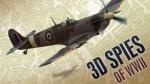 39x03 - 3D Spies of WWII