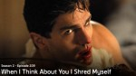 02x09 - When I Think About You I Shred Myself