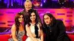 11x09 - Katy Perry, Ross Noble, Cheryl Cole