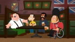10x22 - Family Guy Viewer Mail #2