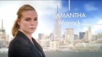 09x01 - Samantha Womack