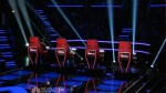 03x03 - The Blind Auditions, Part 3