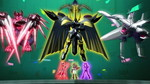 01x71 - The Miraculous Kattobing! ZEXAL, Open The Path to the Future!!