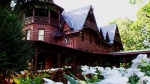 08x26 - Haunted Home For The Holidays
