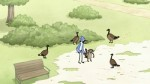 04x20 - A Bunch of Full Grown Geese