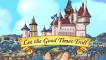 01x03 - Let the Good Times Troll