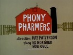 01x13 - Phony Pharmers