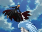 08x16 - The Moment of Conclusion, the End of Grimmjow