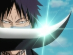 12x07 - Hisagi's Shikai! The Name is...
