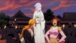 13x27 - Byakuya's Anger! The Kuchiki Family Collapses