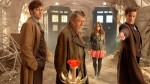 - 50th Anniversary Special 'The Day of the Doctor'