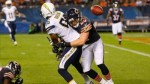 44x02 - Preseason: San Diego Chargers at Chicago Bears