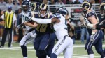 44x13 - Seattle Seahawks at St. Louis Rams