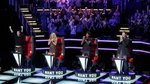 06x01 - 6th Season: The Blind Auditions Premiere