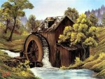 03x09 - The Old Mill
