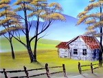 09x08 - Little House By The Road