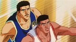 01x100 - The one who brought forth a miracle - Sakuragi!
