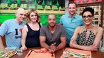 03x110 - The Chew's Pool Party!