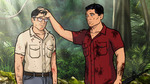 05x08 - Archer Vice: The Rules of Extraction