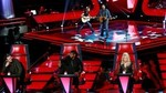 06x04 - The Blind Auditions, Part 4