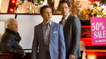 Franklin and Bash - 04x10 Red or Black Screenshot