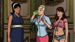 05x12 - Archer Vice: Filibuster