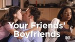 02x15 - Turning 21; Your Friends' Boyfriends; Clothing