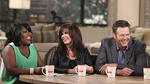 04x135 - Blake Shelton, Casey Lane, guest co-host Marie Osmond