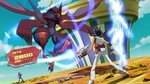 01x61 - The Disappearing Bonds! Yuma VS Shark, the Fated Duel!!