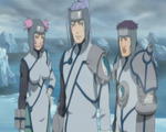 0x04 - Naruto the Movie: Ninja Clash in the Land of Snow