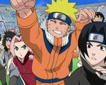 0x03 - Naruto OVA 3: Hidden Leaf Village Grand Sports Festival