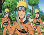0x05 - Naruto the Movie 2: The Phantom Ruins in the Depths of the Earth!