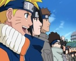 0x06 - Naruto OVA 4: Finally a clash! Jounin VS. Genin!! Indiscriminate Grand Melee Tournament!!