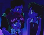 05x18 - The Night Between Two! Usagi's in a Pinch
