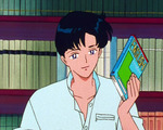 03x19 - Usagi's Dance, In Time to a Waltz