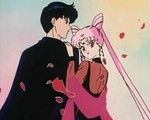 02x41 - Believe in Love and the Future! Usagi's Determination