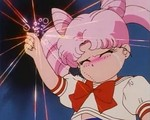 02x18 - In Search of the Silver Crystal! ChibiUsa's Secret